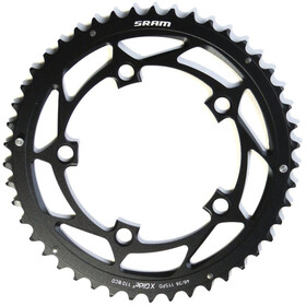 SRAM Road Chainring Red / Froce 130mm bolt circle